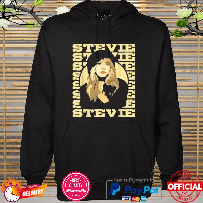 Official Stevie shirts nicks hoodie