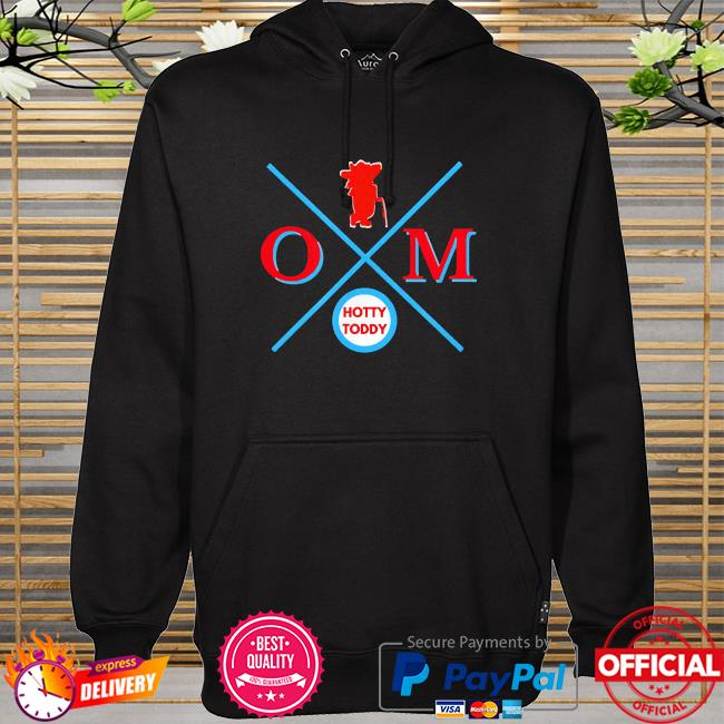 Hotty toddy rebel for life mississippi hoodie