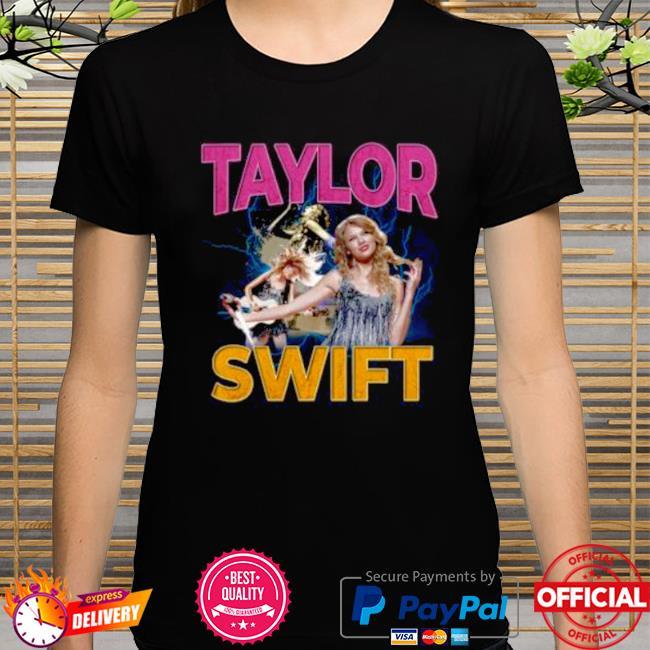 Official Taylor swift shirt