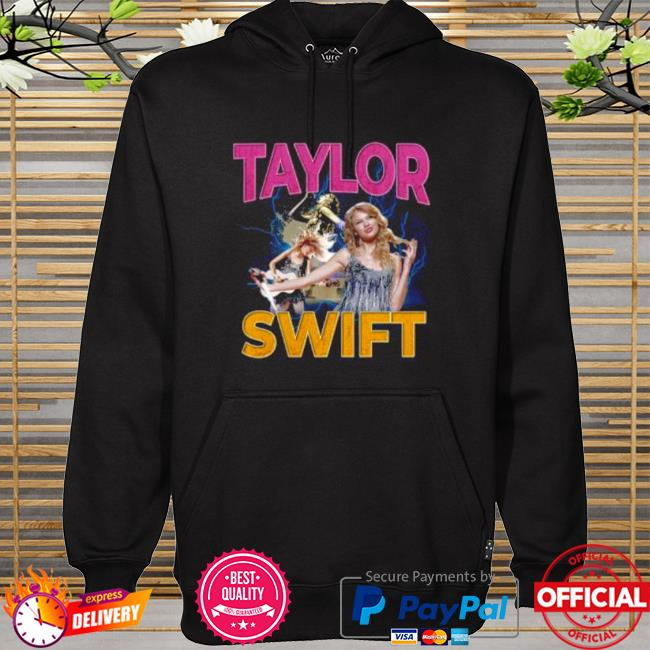 Official Taylor swift hoodie