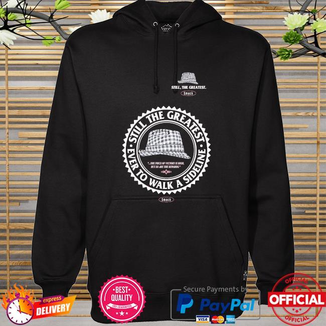 Alabama college sports apparel hoodie