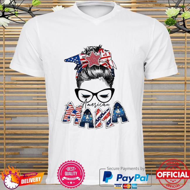 American Mama shirt