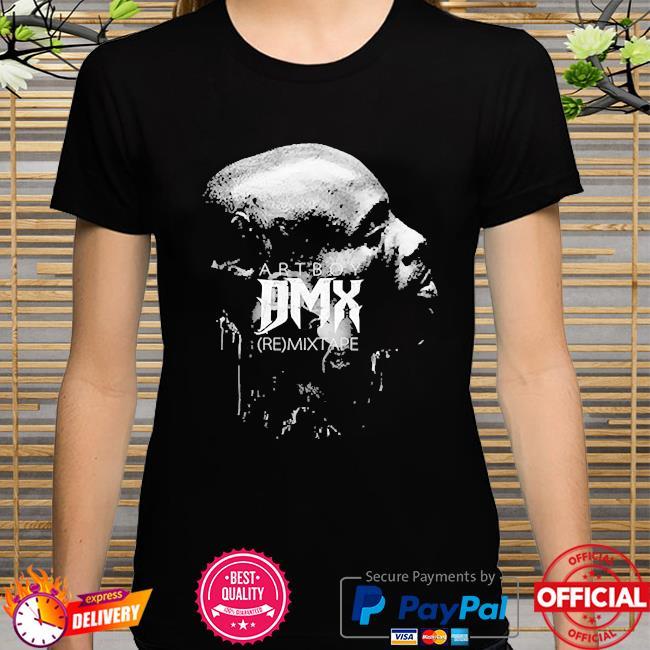 Artboy remixtape Dmx 2021 shirt