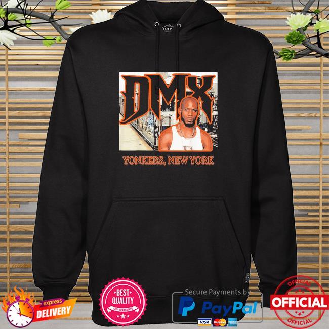 Dmx rap yonkers new york 1970 2021 hoodie