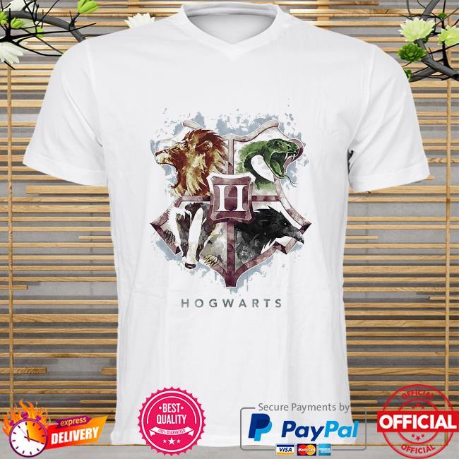 Hogwarts mystic shirt