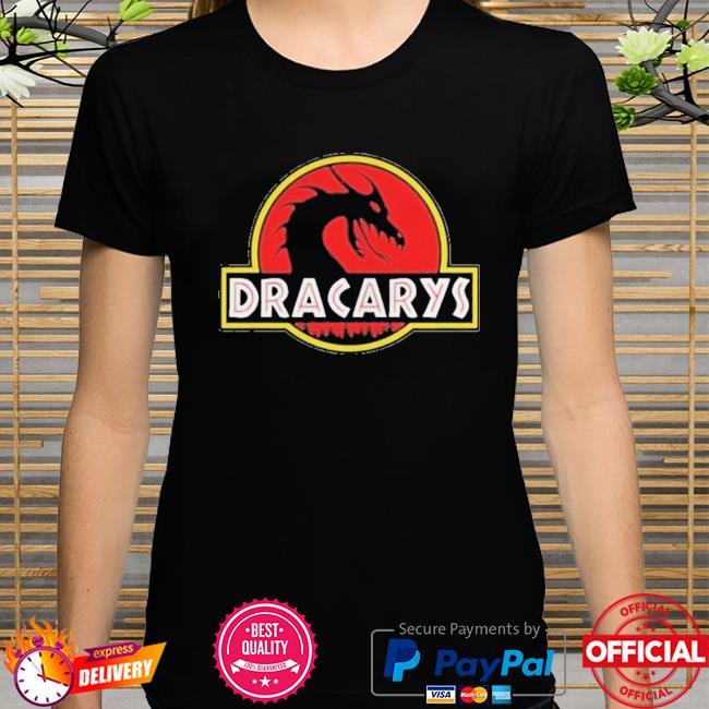 Naiads dracarys mother of dragons particular design shirt
