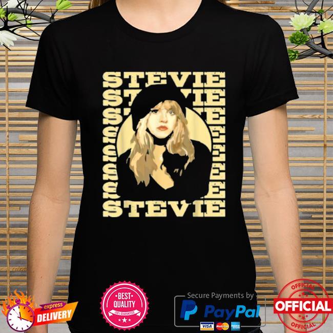 Official Stevie shirts nicks shirt
