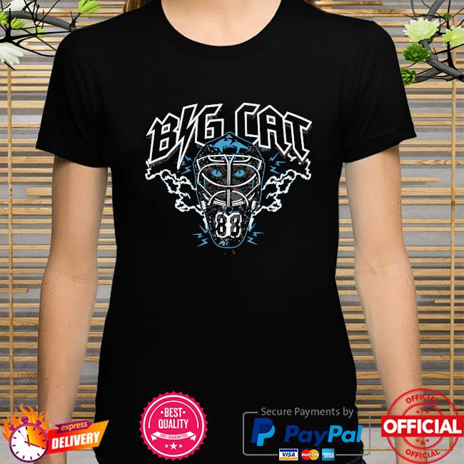 Tampa bay pro hockey Big Cat shirt