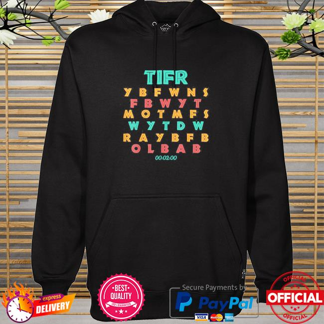 This is for rachel voicemail tifr mother's day new 2021 hoodie