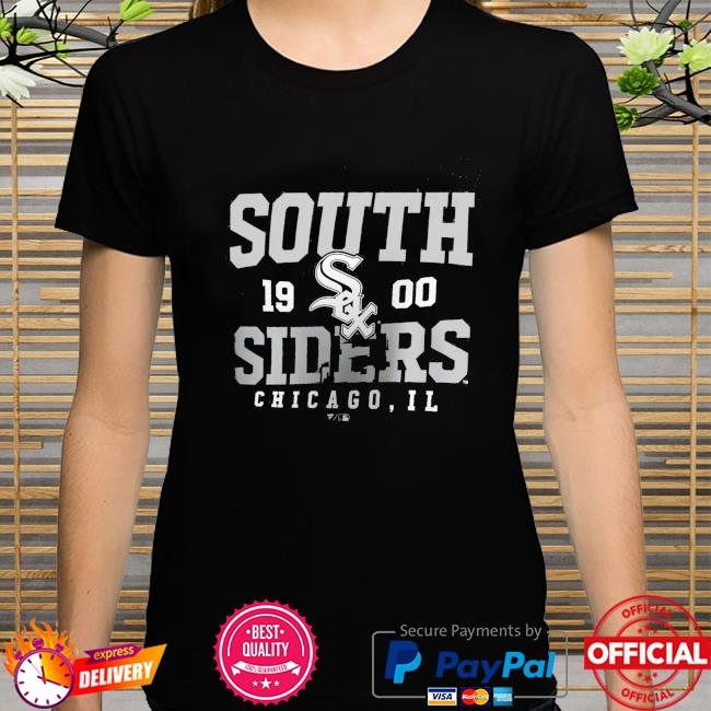 Chicago White Sox Southsiders Hometown shirt