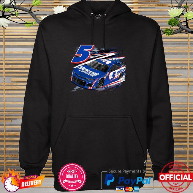 Kyle larson hendrick motorsports team t-s hoodie