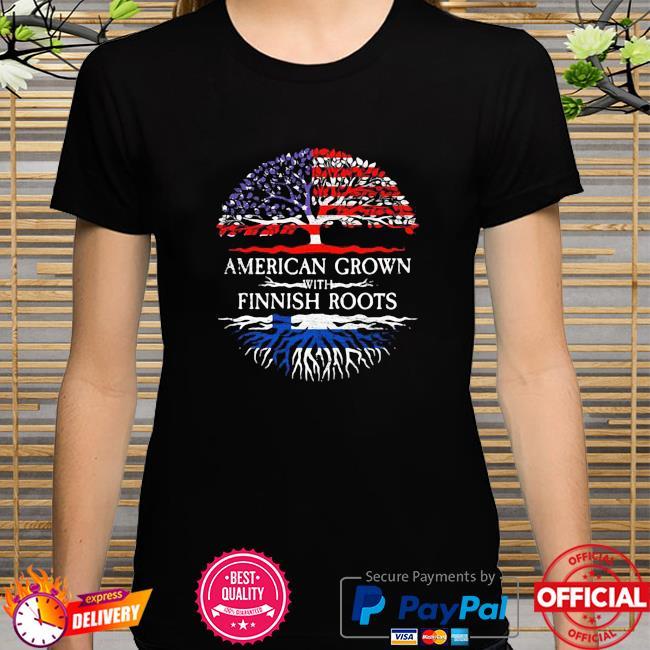 American Raised with Norwegian Roots Norway shirt