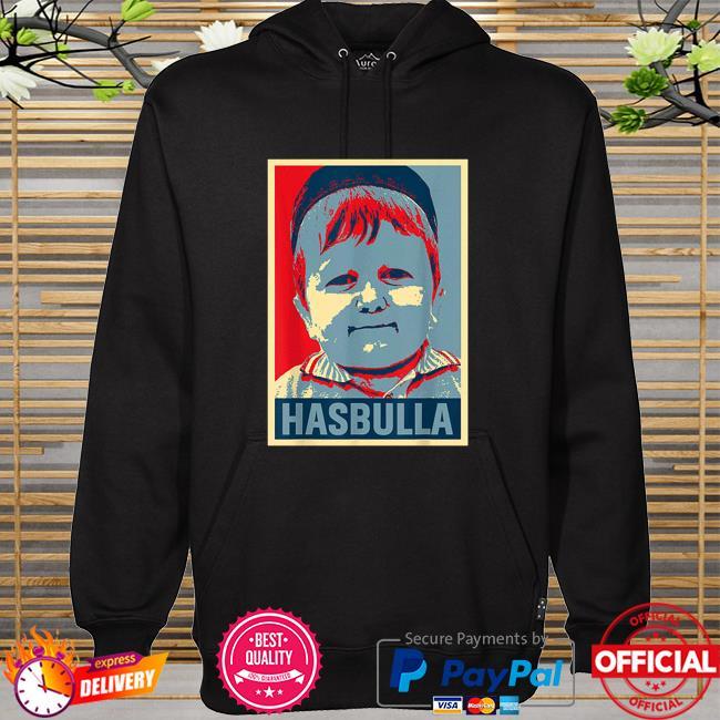 Funny hasbullas hope hoodie