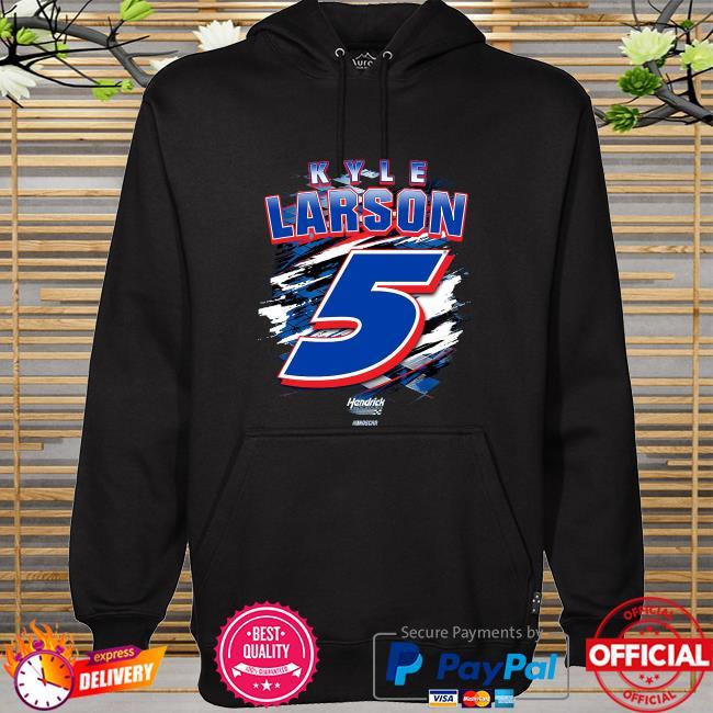 Kyle larson hendrick motorsports team hoodie