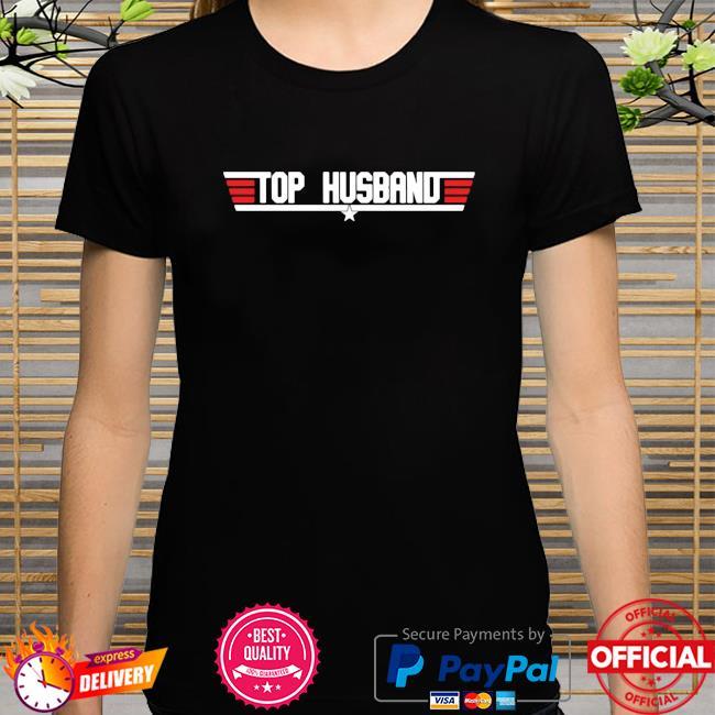 Top Husband Shirt